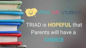 TRIAD Hopeful Parents Choice