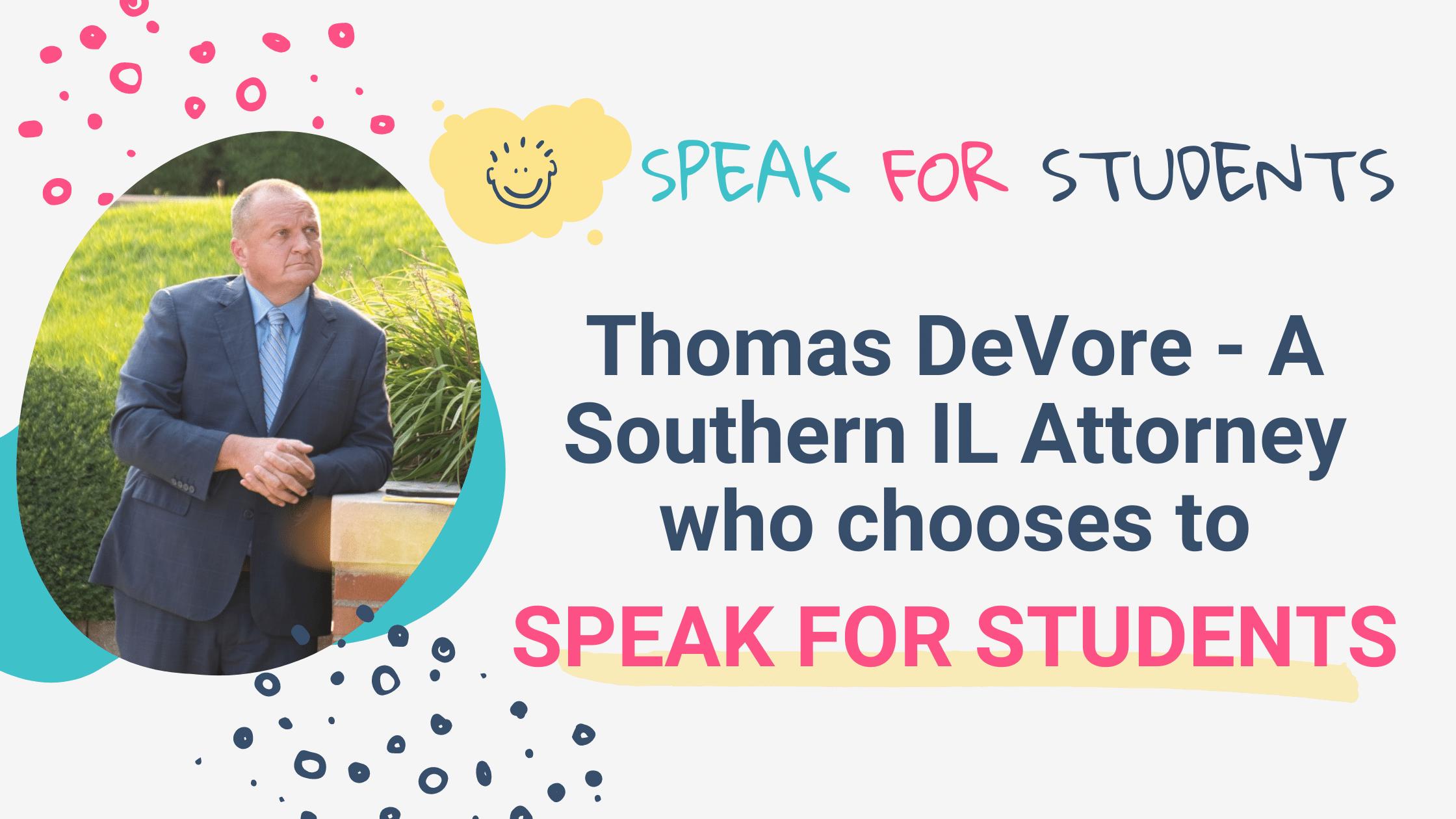 Thomas-DeVore-Speaks-For-Students