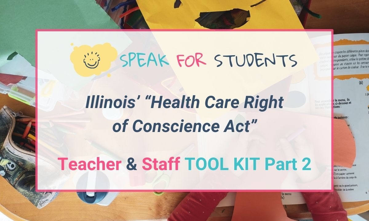 Illinois Health Care Right of Conscience Act